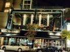 (温哥华) 中高档西式海鲜餐馆