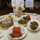 """""""2018台北上海城市论坛"""" 菜单"""