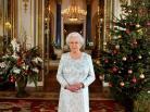 圣诞节预热午餐会 英女王「圣诞致辞」