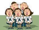 (温哥华) 儿童合唱团