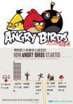 手机游戏「愤怒的小鸟」是怎么诞生的?