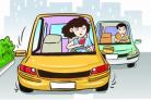 车祸原因「分心驾驶」占多数 加国各省府立法禁止