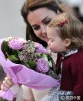 公主这么小就有少女心了