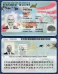 新版「美国绿卡」✪ 获得「美国绿卡」的8个途径