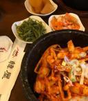 (温哥华) 韩式豆腐锅