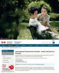 有个「体验加拿大计划」 你先去遛哒一圈?