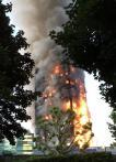 ✿ 伦敦公寓大火