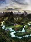 ☄ 《美丽中国》《世界遗产在中国》