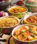 「娘惹菜」源自南洋的土生华人