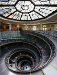 旋廊 Vatican Museum of Art