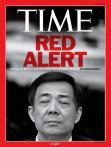 《TIME》红色警戒