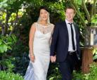 Facebook创办人Mark Zuckerberg「密婚」