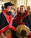 (温哥华) 沿岸原住民舞蹈节
