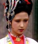 『红楼12副钗』87版 尤二姐