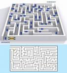 宜家迷宫 IKEA购物宝典
