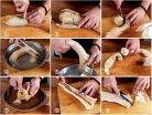♣ 剖象拔蚌的方法