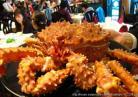温哥华吃「皇帝蟹」餐馆 国内掰蟹脚防调包