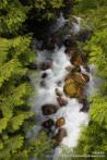 (温) Crystal Fall 水晶瀑布