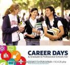 年度 UBC「Career Days」已结束