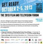 Vancouver Film & TV Forum 温哥华影视论坛