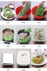 ♣ 腌制酸豇豆