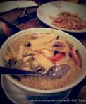 泰式冬央汤