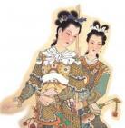 §§● 「谁说女子不如男」中国古代女将