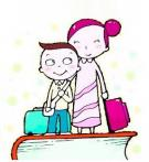 (加拿大) 游学生、交换生、访问生