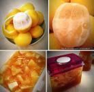 ☕️ 自制柠檬蜜