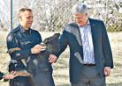 加拿大保护公务犬新法案 「打狗看主人」杀警犬者最少囚6个月