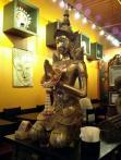 (温哥华) 泰国餐馆