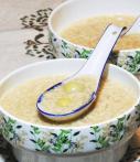 ♣ 白果薏米腐皮糖水 清香滋润去湿