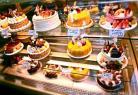 (温哥华) 各饼屋的招牌 西式蛋糕