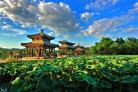 皇家园林——颐和园