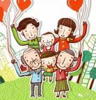 家庭关系的好坏影响孩子的成长和性格