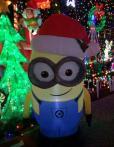 温哥华哪里的圣诞灯饰好看?