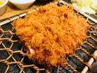 日式炸猪排 katsu