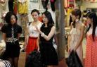 中国各地de服装批发市场