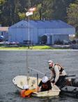 加拿大皇家海军游艇俱乐部 海童军