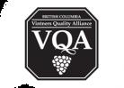 冰酒的VQA标志 酒标包含十大信息