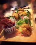 熊寿司 菜品新鲜 刺身海胆不腥
