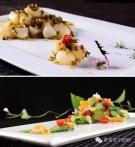雪菜带子 ♨ 青瓜螺片