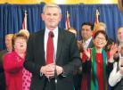 卑诗省自由党党领选出 Andrew Wilkinson胜出