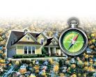 四种主要的房屋朝向情况看看都有什么利弊