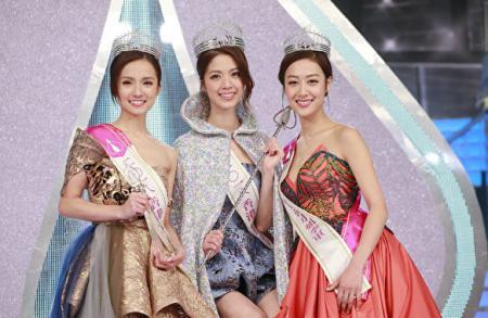 ❣ 2018 香港小姐竞选决赛