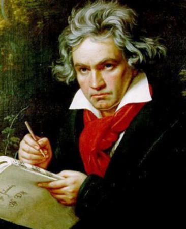 ♪♪ Beethoven 贝多芬
