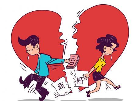加拿大离婚赡养费该谁给、给多久、怎么给?