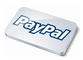 paypal转账付费步骤介绍