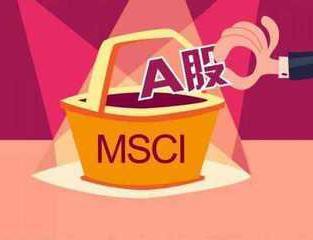 股票指数「MSCI指数」