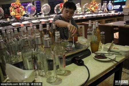 """中国海量""""啤酒王"""""""